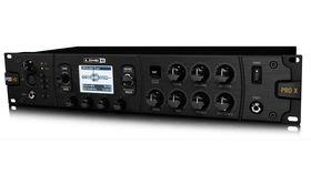 Le POD HD Pro X, le petit dernier de la famille Line 6