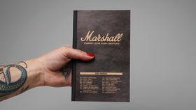 La sublime enceinte Stanmore de Marshall