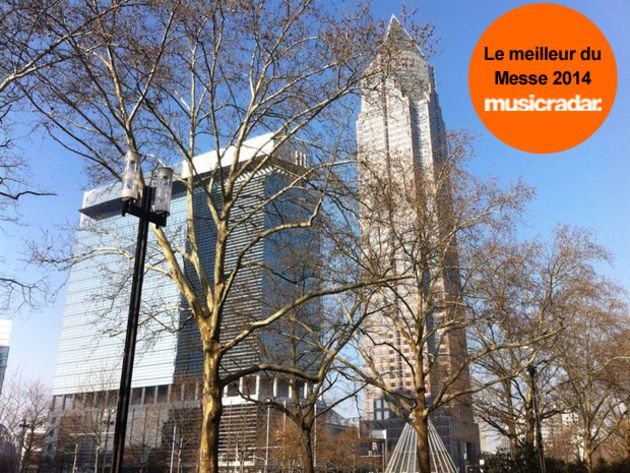 Musimesse 2014 : Le Best-of