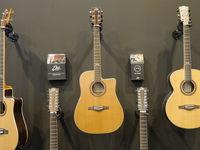 Musikmesse 2014: Découvrez les guitares acoustiques Eko
