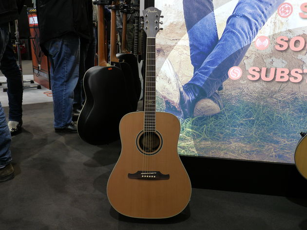Fender F1030