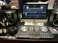 Musikmesse 2014 : Reloop lance le Beatmix 4