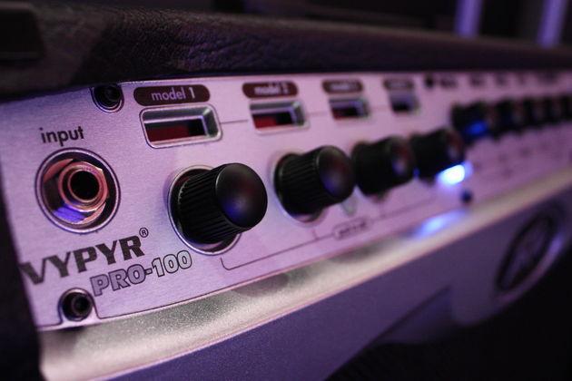 Peavey Vypyr Pro 100