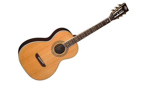 Guitare acoustique parlor WP26SNS