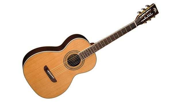 Guitare acoustique parlor WP21SNS