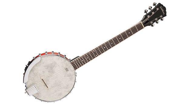 Banjo B6