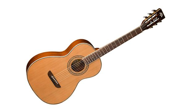 Guitare acoustique parlor WP11SNS
