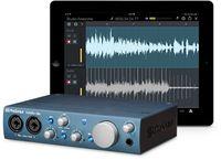 Presonus dévoile ses AudioBox iOne et  iTwo
