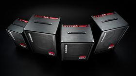 Les nouveaux combos BG250 de TC Electronic