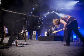 Rock En Seine 2013 - La selection MusicRadar