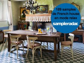 Sample radar : 189 samples de French house en mode relax