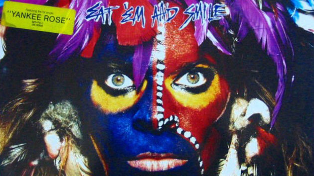 Eat Em' And Smile avec David Lee Roth