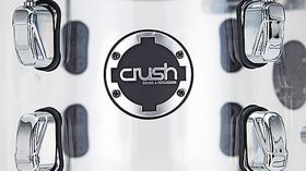 Kit Crush Drums Acrylic