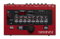 Clavia Nord Drum 2 + Pad
