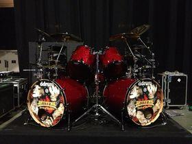 Les techniques studio de Vinnie Paul (Hellyeah/Pantera)