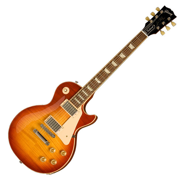Gibson Les Paul Heritage Traditional