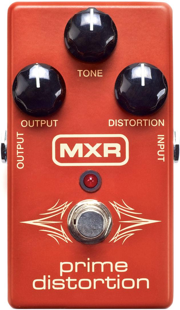 MXR M69