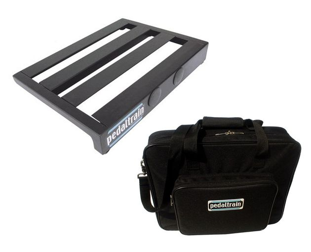 Pedaltrain Soft Jr. Soft Case