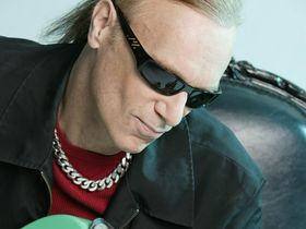 Billy Sheehan to host ICMP masterclass