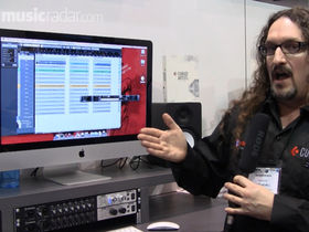 NAMM 2011 VIDEO: Steinberg Cubase 6 revealed