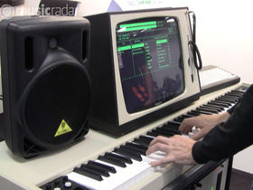 NAMM 2011 VIDEO: Fairlight CMI 30A unveiled