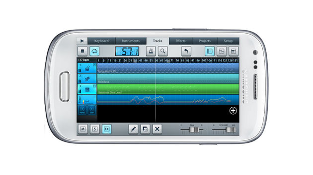 Free Download Fl Studio Mobile Apk For PC Windows 7 8 10 xp Full
