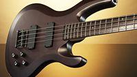 Guitare basse Black Knight CB-42WS