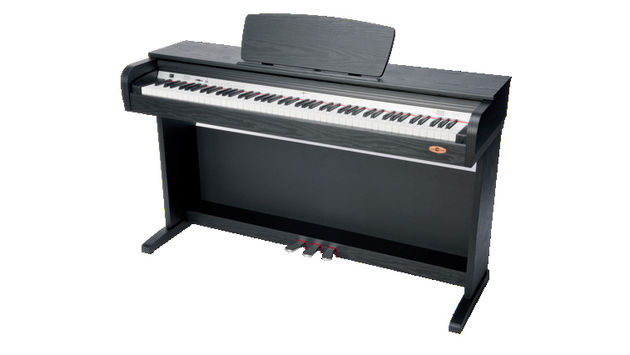 Gear4Music DP10 Digital Piano
