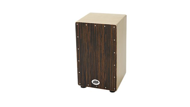 The WHD Cajon is a blast to play.