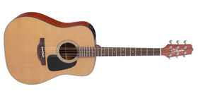 Takamine launches new Pro Series Models