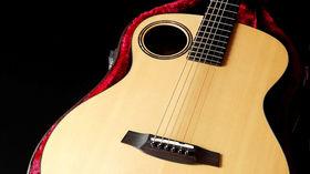 Walden unveils B-1 baritone acoustic guitar series