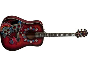 NAMM 2013: Fender unveils Collector Custom Series acoustics