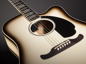 NAMM 2013: Fender inaugure l'Acoustic Custom Shop
