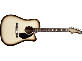 NAMM 2103: Fender launches Acoustic Custom Shop