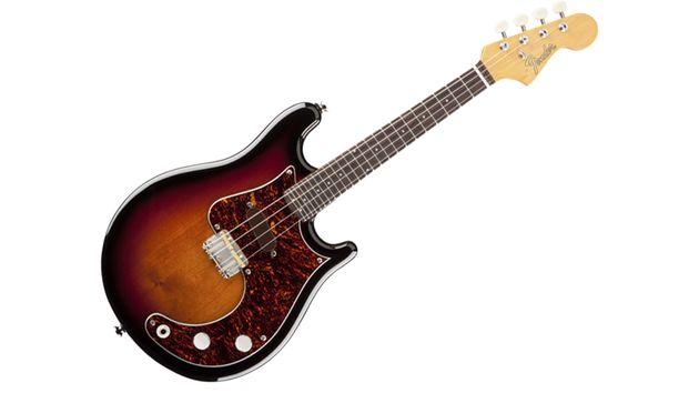 Fender Mando-Strat