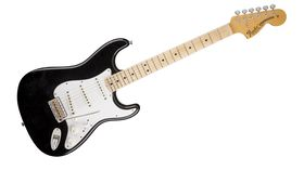 NAMM 2013: Fender launches Ritchie Blackmore Tribute Strat