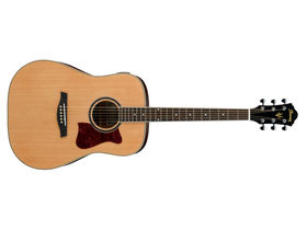 NAMM 2012: Ibanez reveals new acoustic guitar range