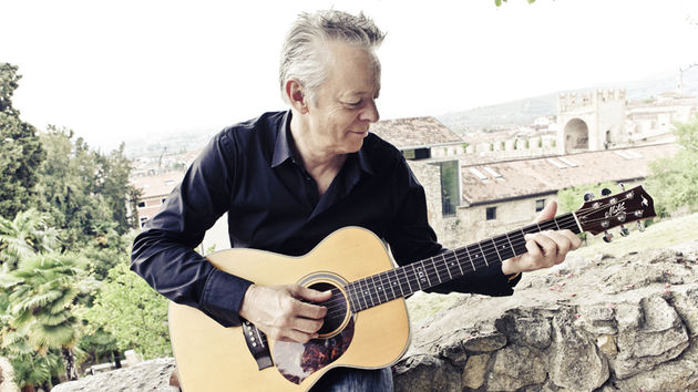 Tommy Emmanuel is the epitome of the modern acoustic virtuoso