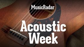 Welcome to Acoustic Week