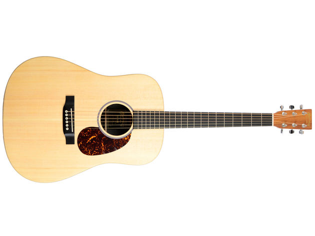 30 of the best mid range acoustic guitars martin dx1kae guitar news musicradar. Black Bedroom Furniture Sets. Home Design Ideas