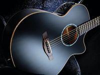 Les meilleures guitares acoustiques milieu de gamme