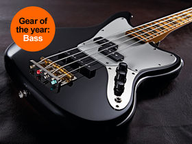 The best bass gear of year: 2012