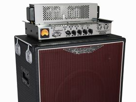 NAMM 2011: Ashdown introduces Drophead LB 30 and 200 bass amp combos