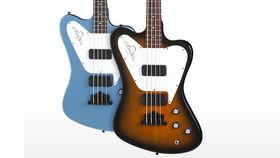 Gibson unveils Thunderbird Studio Non-Reverse Bass