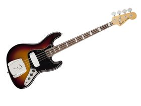 NAMM 2013: Fender releases new American Vintage Series basses