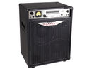 Musikmesse 2012: Ashdown launches Tonal Emphasis 500 bass amp range