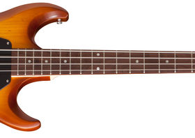 In Pictures: Gibson Grabber 3 70s Tribute Bass