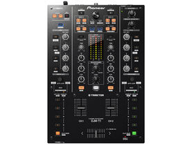 Musikmesse 2011: Pioneer introduces DJM-T1 mixer