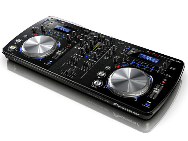 DJ player/device of the year