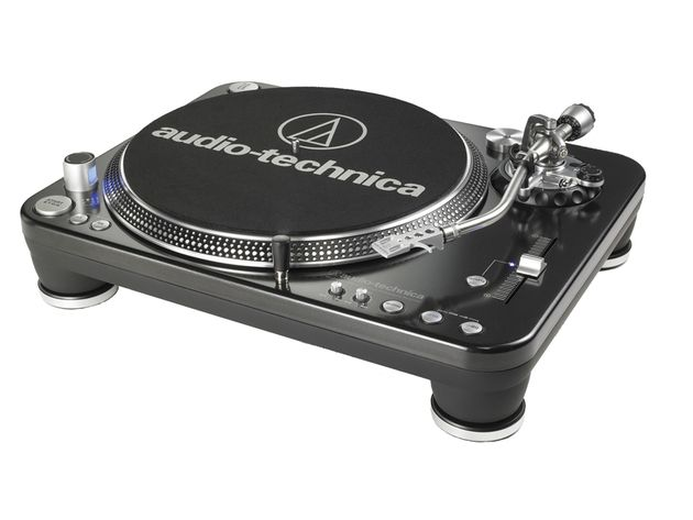 For the modern, cross-platform DJ...